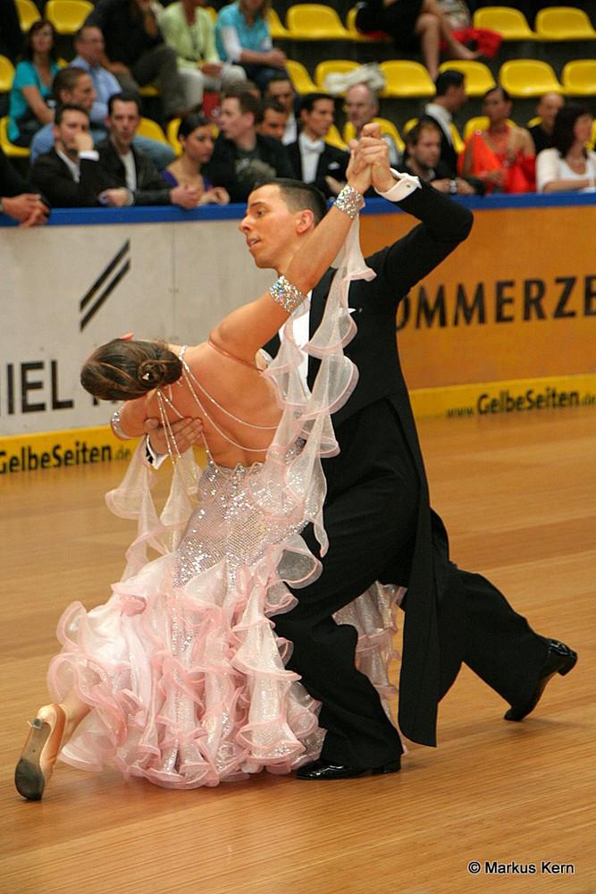 Thorge Merkhoffer & Silvia Schaaf