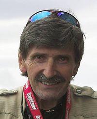 Thorleif Bluesmann