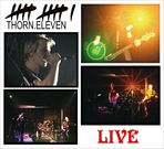 Thorn Eleven DVD Cover