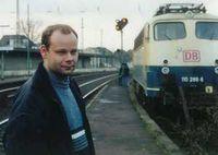 Thorsten Gosny