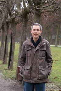 Thorsten Keil