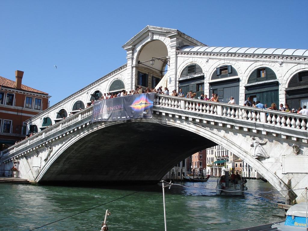 Thorsten Seyfarth in Venedig