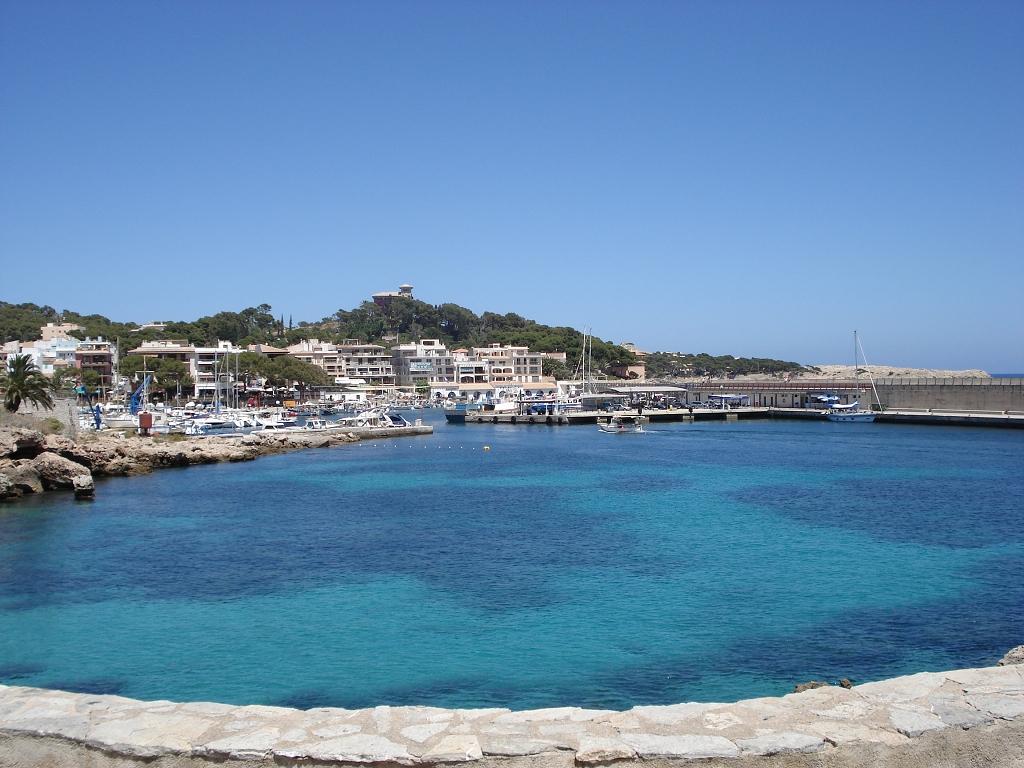 Thorsten Seyfarth - Mallorca - Hafen von Cala Ratjada