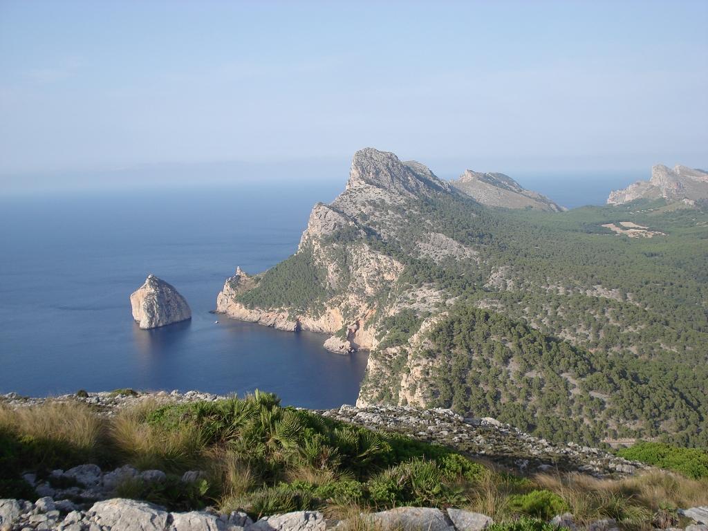 Thorsten Seyfarth - Mallorca Nordost-Küste