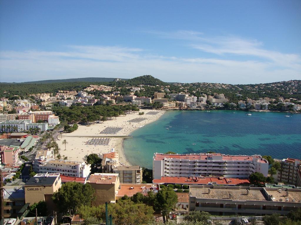 Thorsten Seyfarth - Mallorca Santa Ponsa