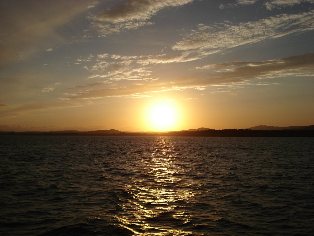 Thorsten Seyfarth - Mallorca Sonnenuntergang