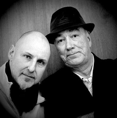 Thorsten Wingenfelder und John Watts