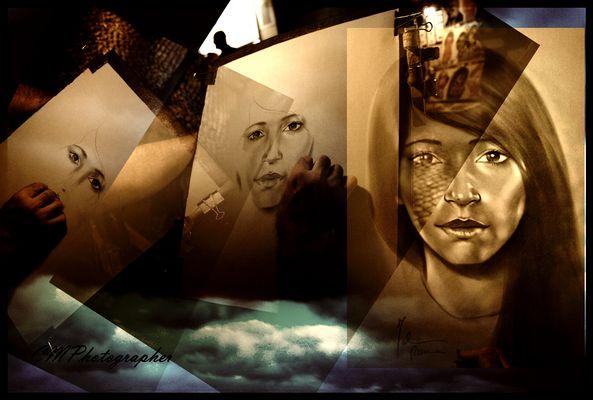 Three Dimensions of Emotion.....