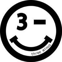 Three Minus