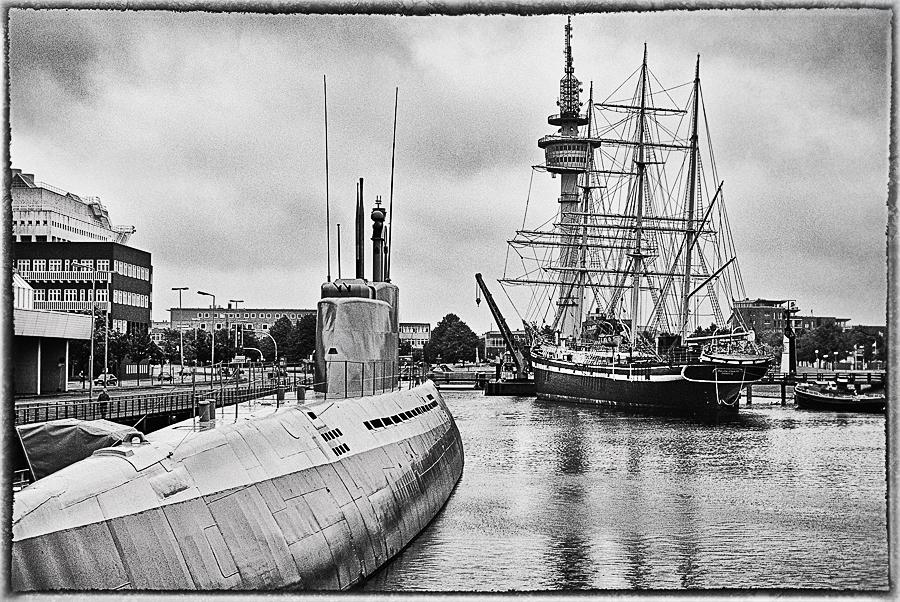 Three Ships (mit Erinnerungen an Jon Anderson)