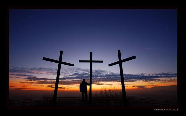 Three times Faith...