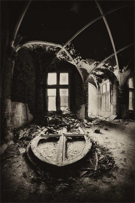 ::: Through Gardens of Grief ~II~ :::