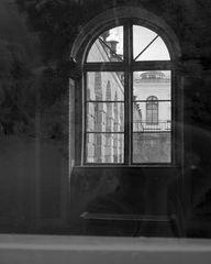 Through the Window IR #6048