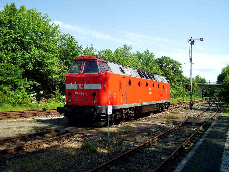 Thüringentag Sondershausen 2013