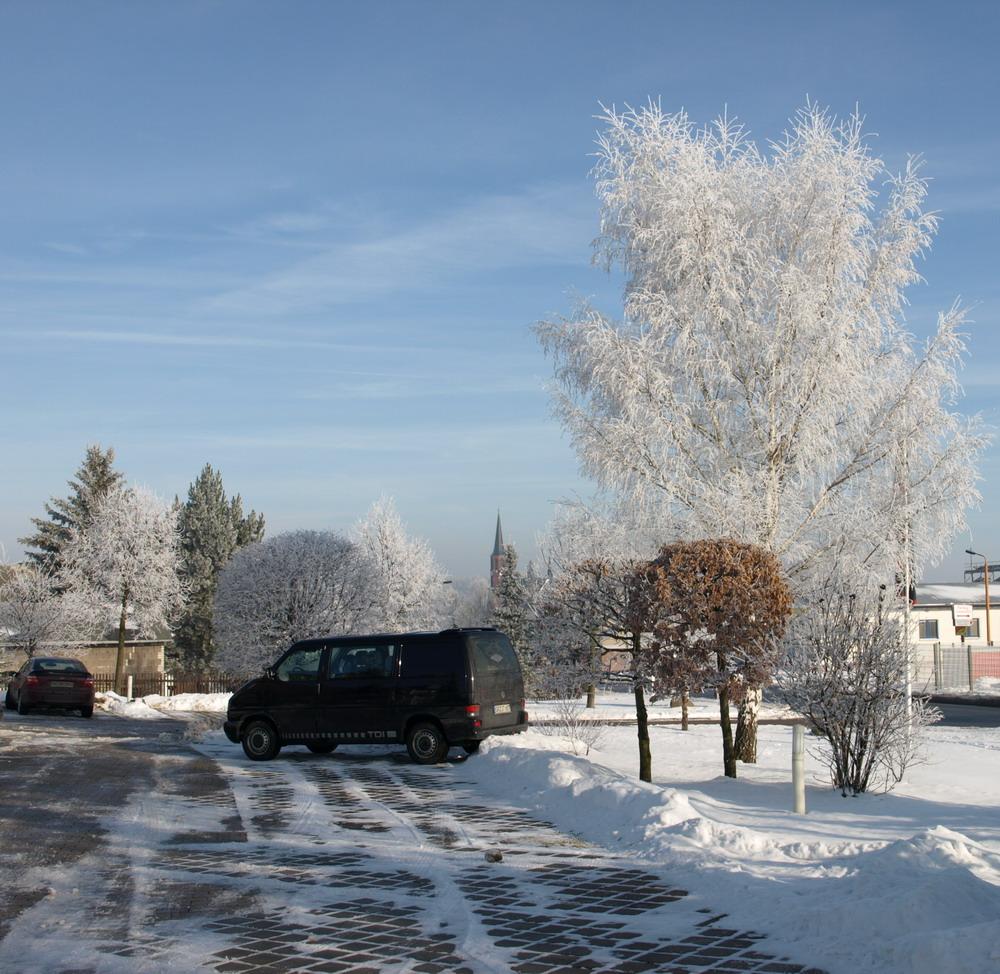 Thüringer Winter 1