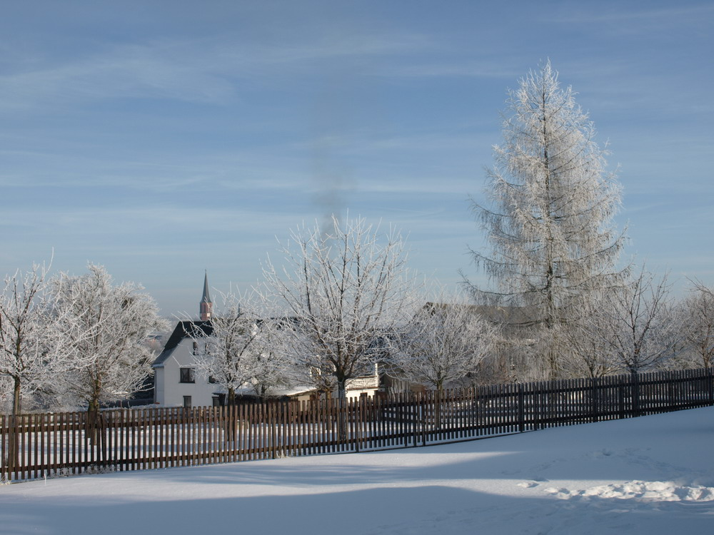 Thüringer Winter 2