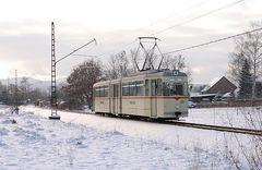 Thüringerwaldbahn [14] - Wahlwinkel