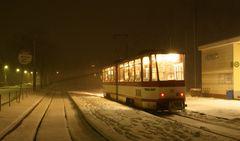 Thüringerwaldbahn [16] - Tabarz