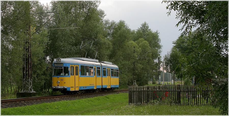 Thüringerwaldbahn [18] - Wahlwinkel