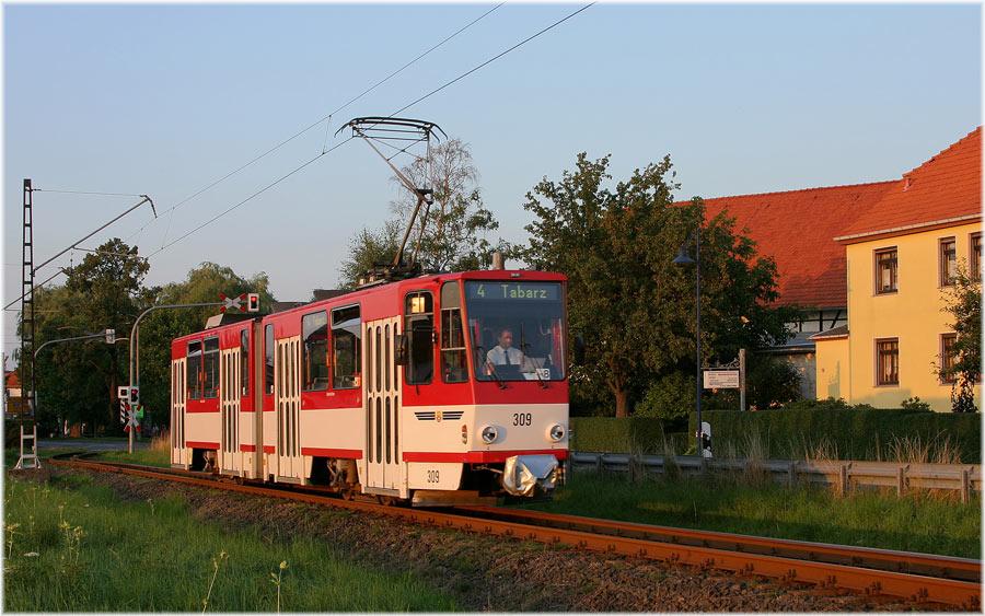Thüringerwaldbahn [19] - nach Tabarz