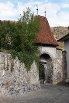 Thun - altes Stadtor