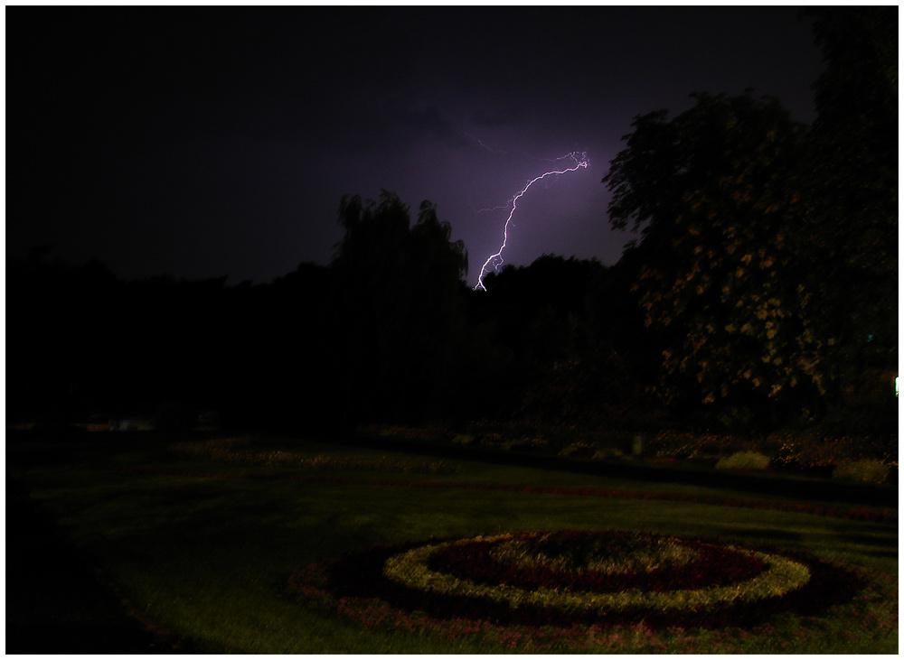 thunder-strike