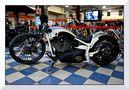 """ Thunderbike "" Design von Strato Caster"
