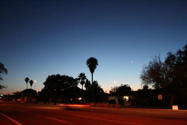 Thunderbird, Phoenix, AZ
