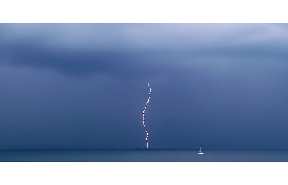 - Thunderbolt -