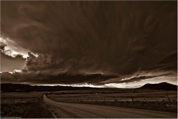 Thunderstorm II