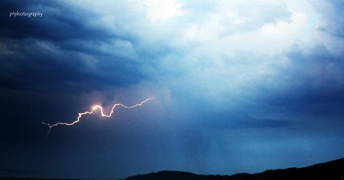 thunderstruck.