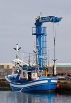 Thunfischfang