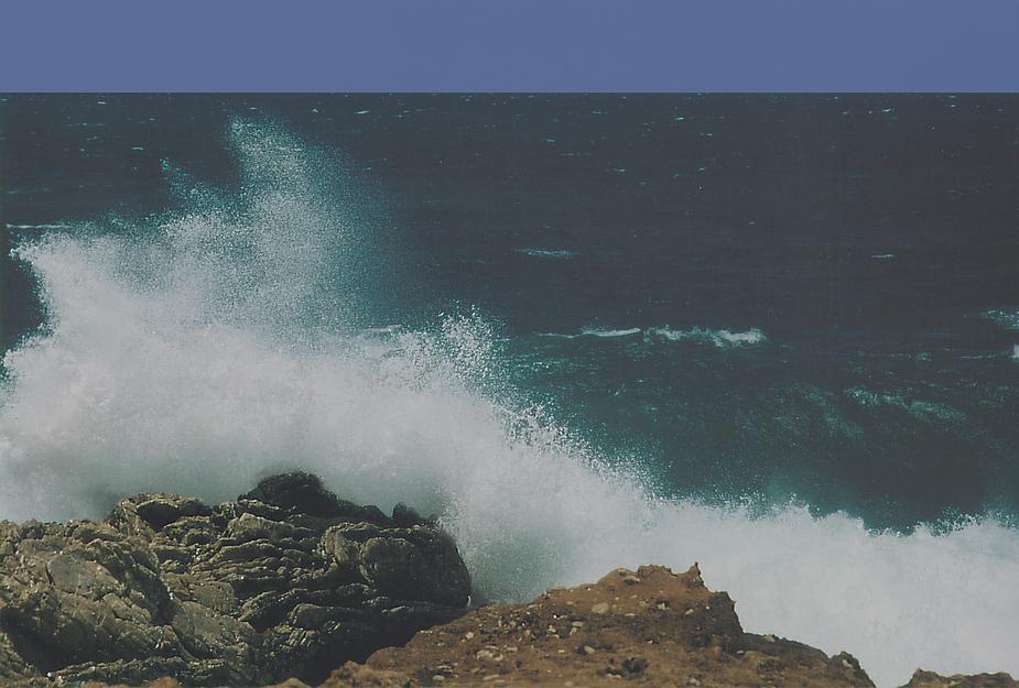 Thyrrenisches Meer V