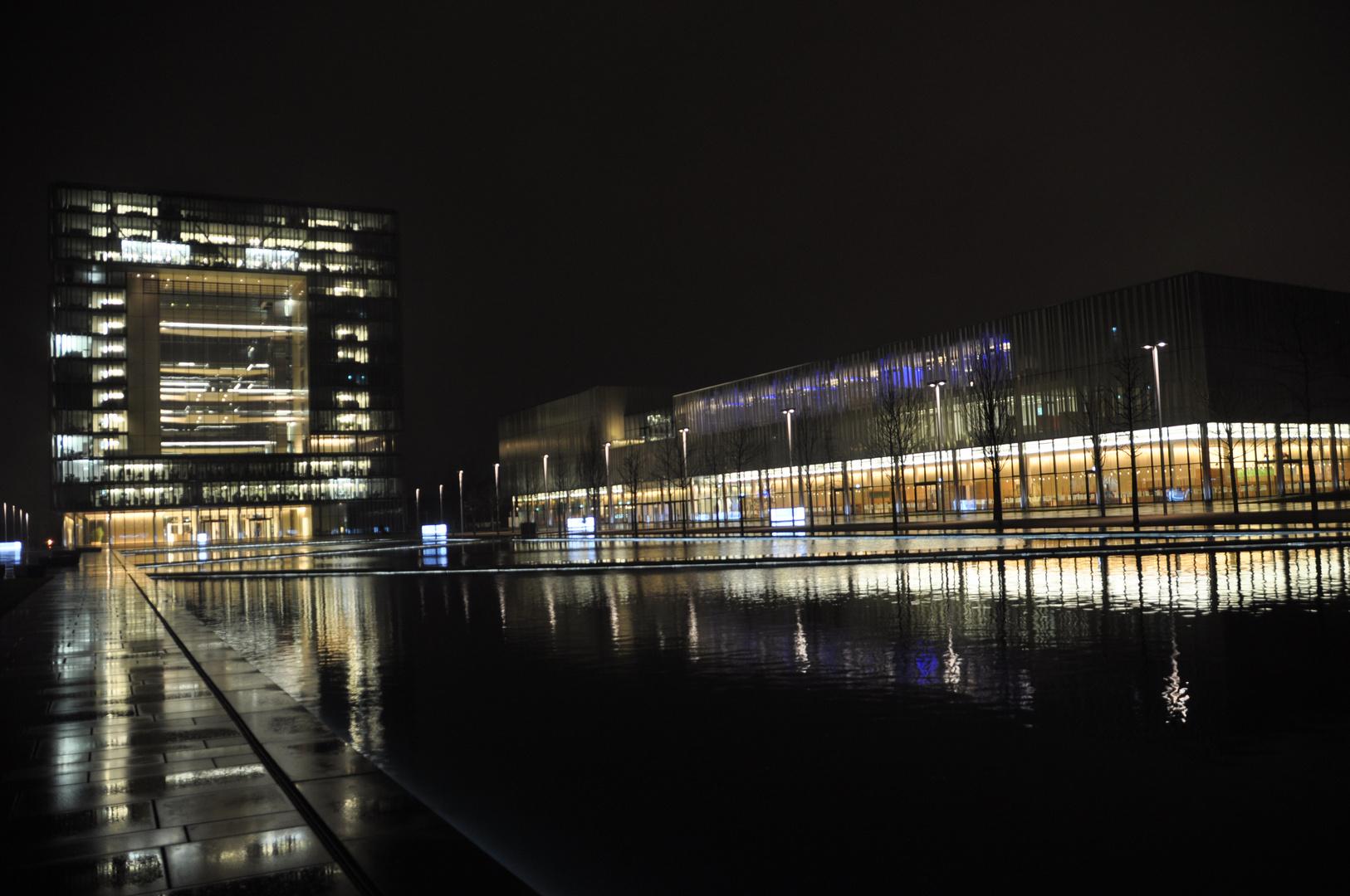 Thyssen Krupp Campus II
