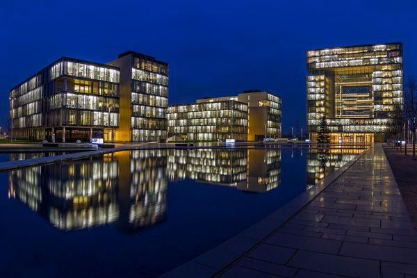ThyssenKrupp - neue Version -