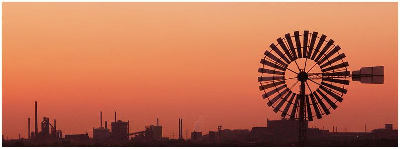 ThyssenKrupp - Skyline