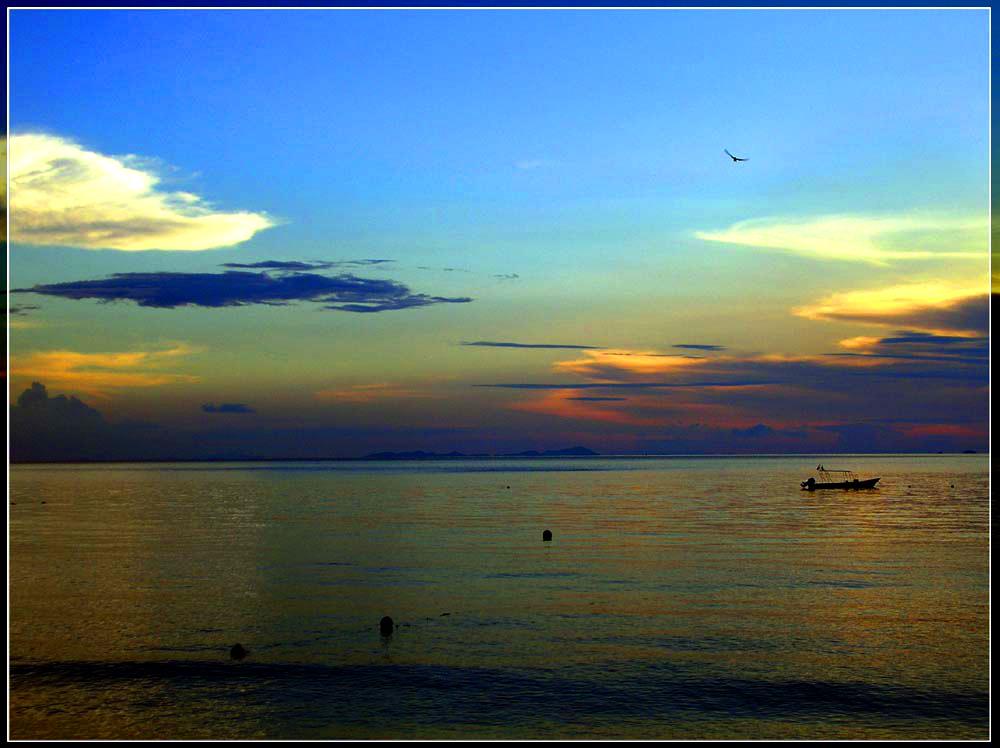 Tiamon-Islands