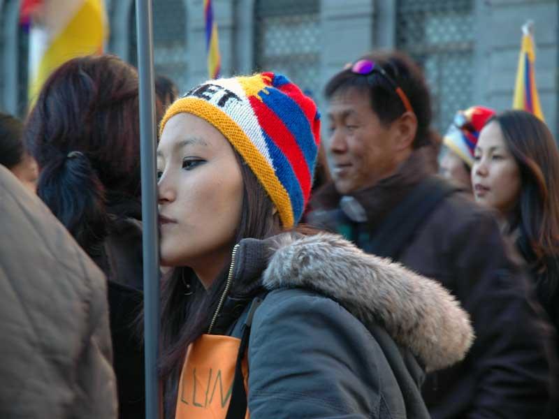 Tibet libero 2