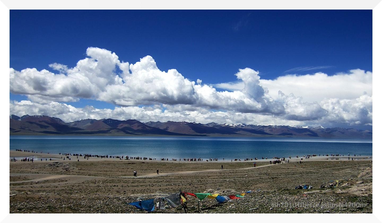 Tibet, V. R. China