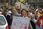 Tibetan Uprising Day 6