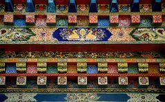Tibetische Architektur II