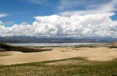 tibetische Hochebene