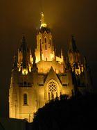 Tibidabo -Barcelona-