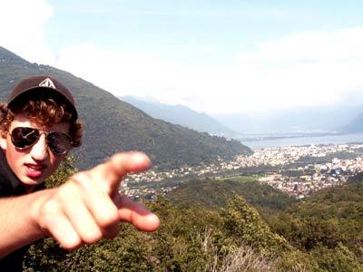 Ticino 2007