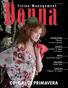 Ticino Management Donna - Cover  Aprile 2009