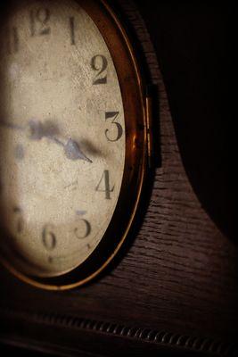 Tick, tack