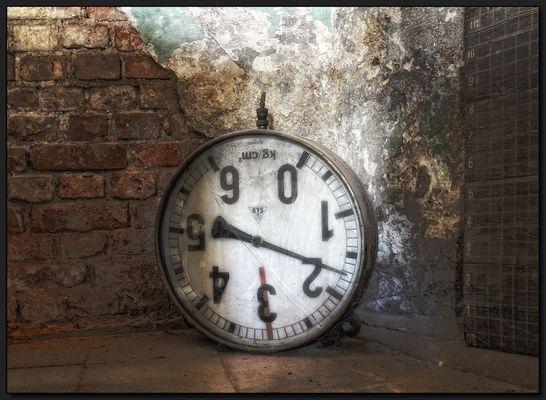 ...Tick Tag...  ;o)))