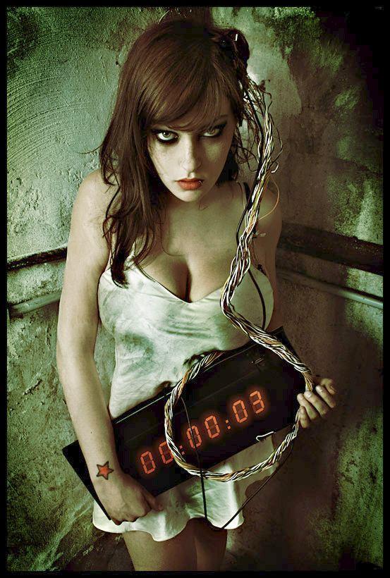 Tick, tick, tick..
