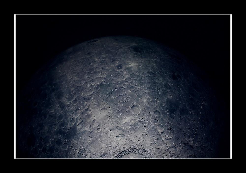 Ticket zum Mond