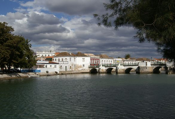 Tief unten in Portugal